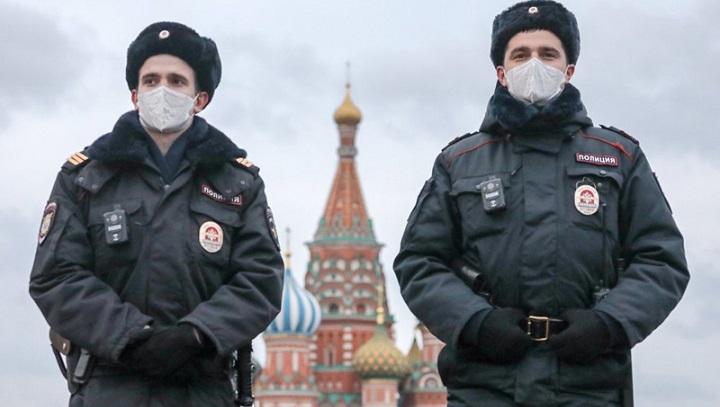 В мэрии Москвы не считают, что нарушают Конституцию.