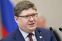 Депутат Андрей Исаев выступил против прямых выплат гражданам из ФНБ.
