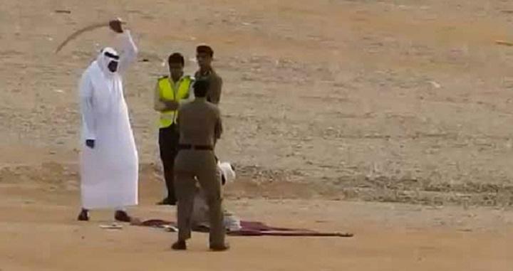 Детей в Саудовской Аравии казнить больше не будут.