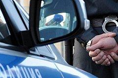 В Подмосковье задержана банда полицейских-наркоторговцев.