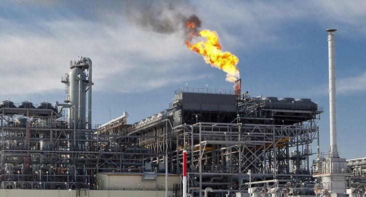 Россия сократила добычу газа. фото 2