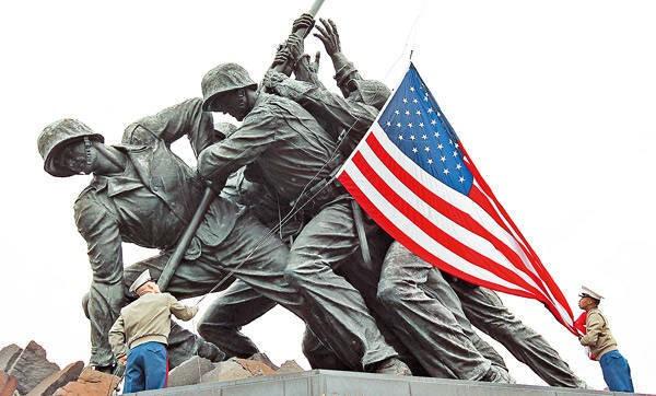 В США история Второй мировой войны начинается с советского вторжения. фото 2