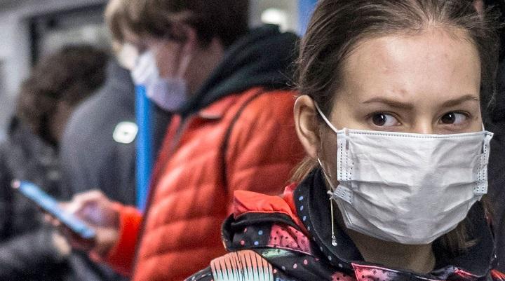 Собянин хочет штрафовать, но денег дать москвичам на маски не хочет.
