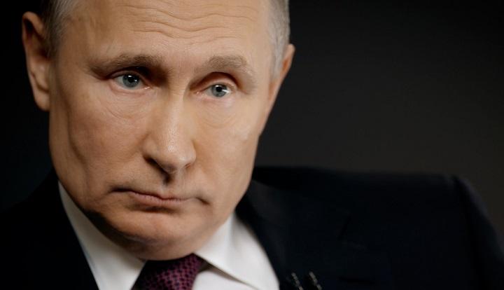 Обвинения СССР в развязывании Второй мировой войны Путин назвал бредом.