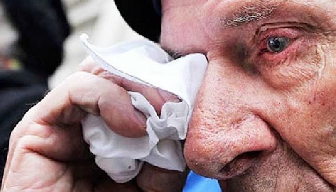 В Бурятии в День Победы ограбили 92-летнего ветерана Войны. фото 2