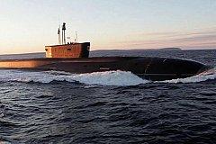 АПЛ «Князь Владимир» в США считают лучшей подлодкой России.