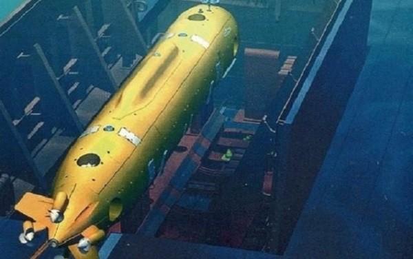 Российский «Посейдон» смоет авианосцы и города. фото 2