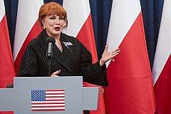 США хотят разместить в Польше свои ядерные ракеты.