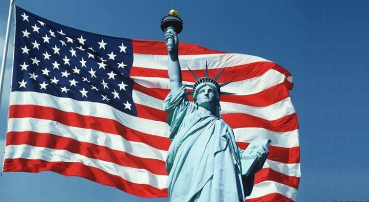 На поддержку экономики и граждан власти США хотят выделить ещё 3 триллиона долларов.