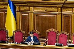 Украина не приняла позицию признать СССР агрессором во Второй мировой войне.