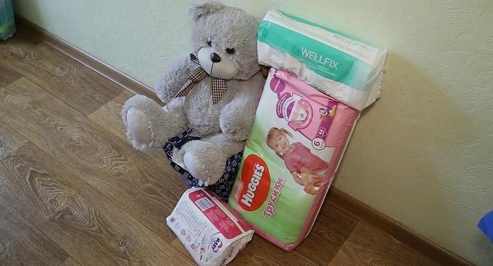 Омский центр «Радуга» организовал доставку продуктов для своих паллиативных подопечных. фото 4