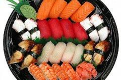 Высококачественные блюда японской кухни с доставкой в Ижевске