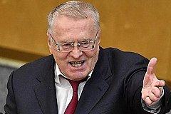 Предложившего ликвидировать Совфед Жириновского назвали популистом.