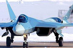 Испытания подтвердили боевые возможности и надежность Су-57.