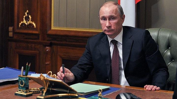 Закон о дистанционном голосовании подписан президентом.