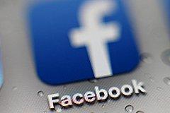 Рекламный бизнес Facebook в России предложили запретить.