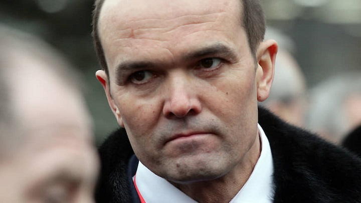 В тяжелом состоянии госпитализирован экс-губернатор, подавший в суд на Путина.