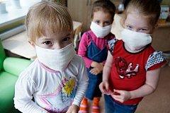 В детском саду Кирова дети заразились коронавирусом.
