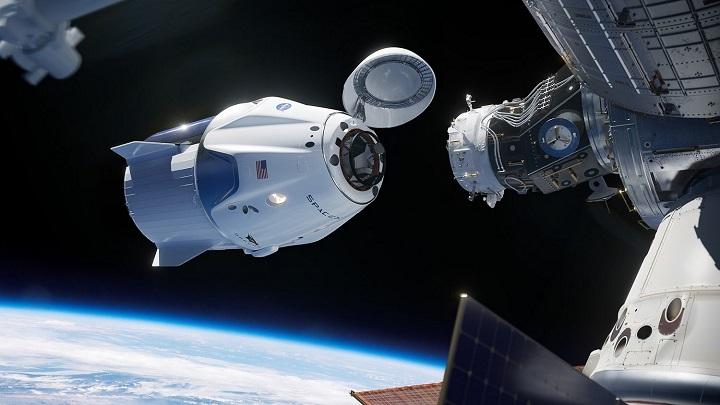 Плюсы и минусы от запуска Crew Dragon для России.