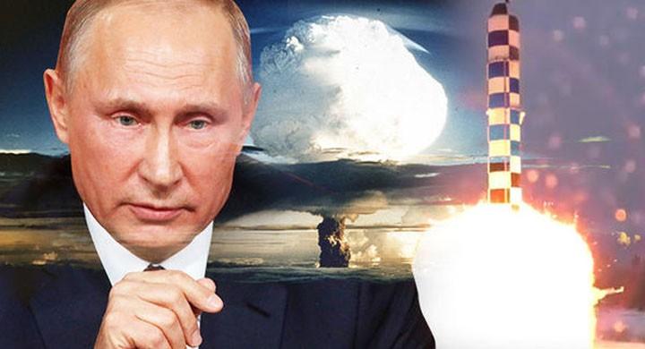 Президент утвердил условие использования Россией ядерного оружия. фото 2