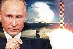 Президент утвердил условие использования Россией ядерного оружия.