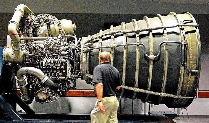 Роскосмос изготовит 20 самых мощных ракетных двигателей. фото 2