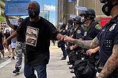 «Русский агент» в полиции Хьюстона.