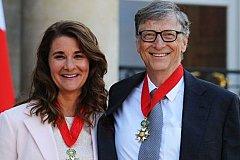 $100 миллионов выделил Билл Гейтс на вакцину от коронавируса.