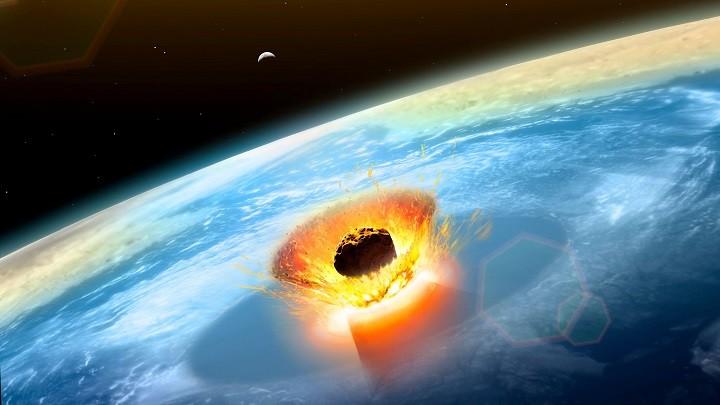 Десять самых больших ударных кратеров на Земле. фото 2
