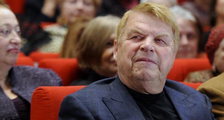 Ушел из жизни актер Михаил Кокшенов.