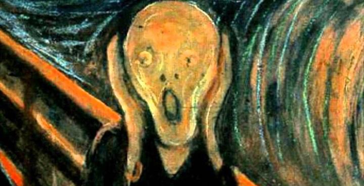 Абрамович заплатил за картину «Крик» 120 миллионов долларов.