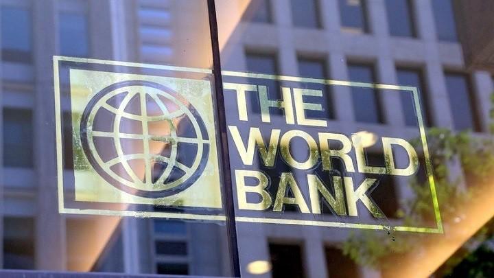Всемирный банк: Россию ожидает тяжелый спад экономики. фото 2