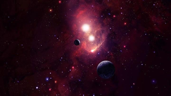 Первые звезды во вселенной образовались раньше, чем предполагалось. фото 3