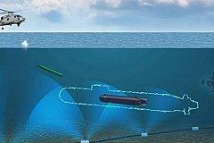 Для Флота России создан имитатор субмарин «Суррогат».