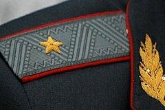В России на 22 генерала стало больше.
