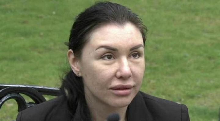 Лжехирург Алена Верди скончалась по невыясненным причинам.