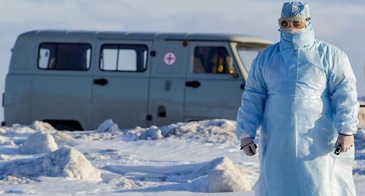 За переезд в Арктику врачам готовы выплатить до трех миллионов рублей. фото 2