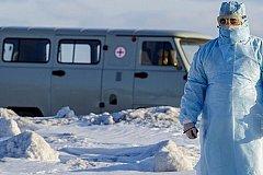 За переезд в Арктику врачам готовы выплатить до трех миллионов рублей.