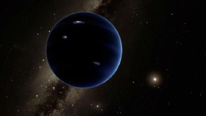 Существует ли на самом деле Девятая планета?