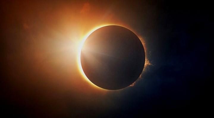 Солнечное затмение 2020 года можно будет увидеть онлайн. фото 2