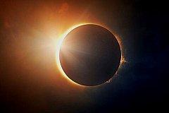 Солнечное затмение 2020 года можно будет увидеть онлайн.