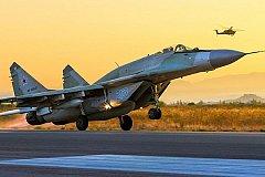 На фоне конфликта с Китаем Индия решила закупить российские истребители.