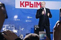 Путин: Крым всегда был нашим!