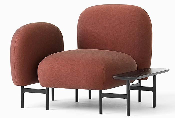Дизайнерские стулья, как дополнение изысканного интерьера