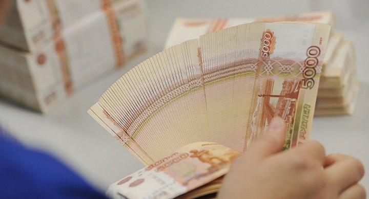 Правительство решило взять один триллион рублей в долг. фото 2