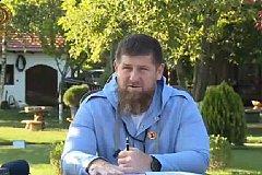 Кадыров: Мы должны избрать Путина президентом пожизненно.