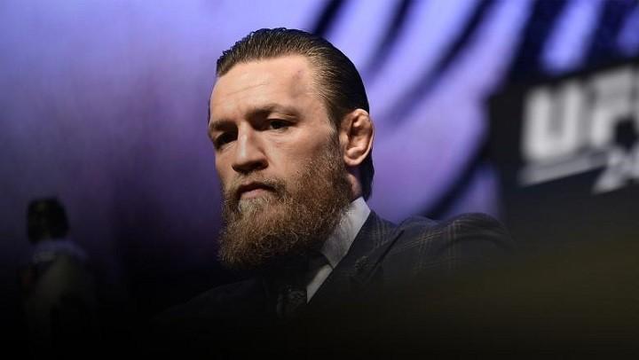 Конор Макгрегор. Фото: UFC