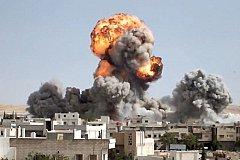 В военных преступлениях в Сирии ООН обвинила не США и НАТО, а Россию.