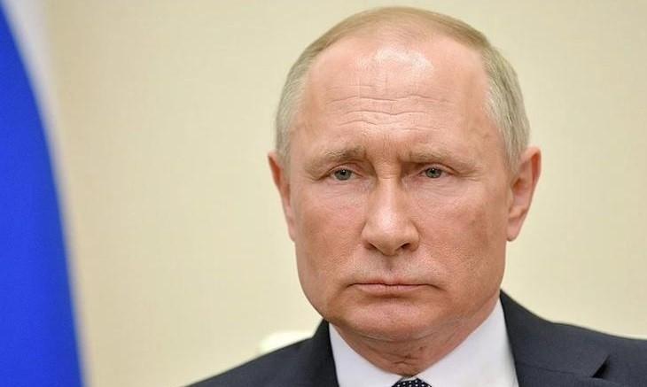 Путин заявил о госполитике ради человека. фото 2