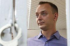 В США потребовали от России освободить Ивана Сафронова.